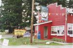 Elk Plain Café in 1996