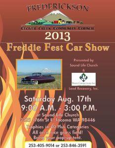 FF Car Show