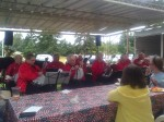 2012 - Old Time Fiddlers
