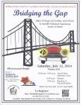 BridgingtheGap2014