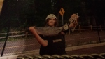Chris loved to fish