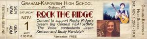 RocktheRidge