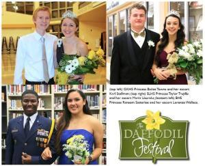 Daffodil2014 BSD
