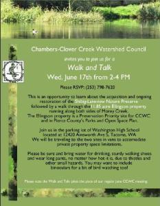 CCCWC WalkTalk2015