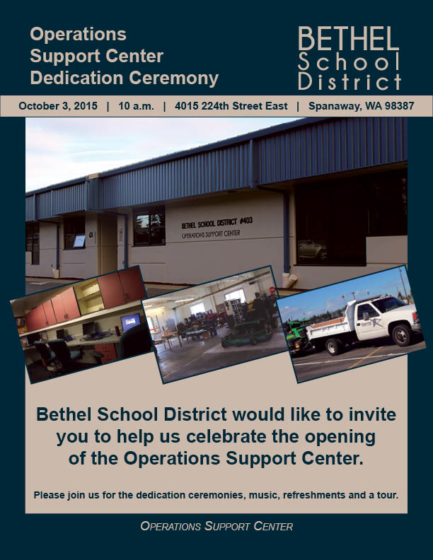 OSC Invitation
