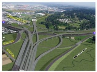 SR167 to I-5 plan