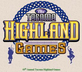 Tacoma Highland Games 2018
