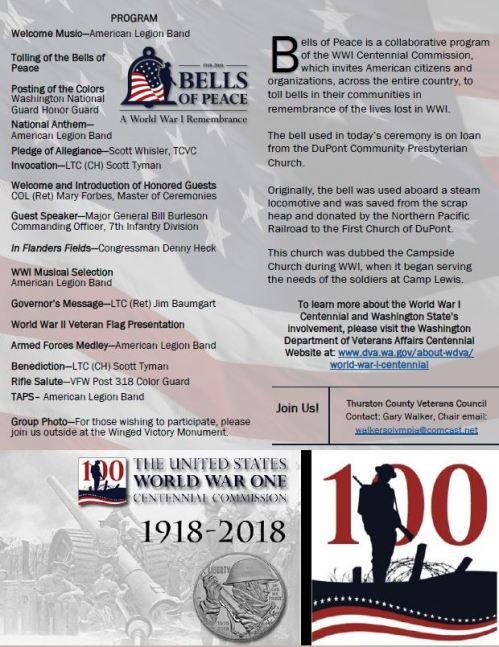 WWI 2018 Program 2