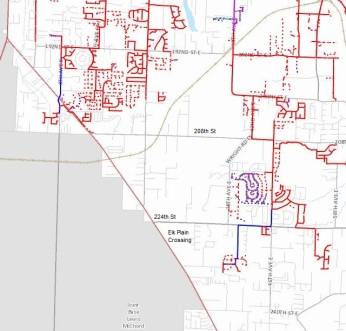 Sewer Map 4 11 2019 GIS note