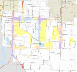 Zoning Changes