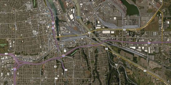 I5 Tacoma changes June 2019