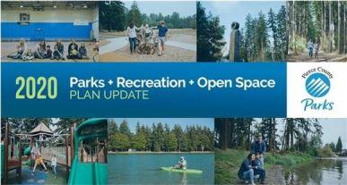 2020 Parks