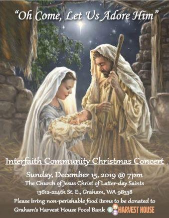 Christmas Poster 2019
