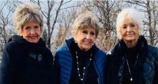 Jensen Sisters Trio